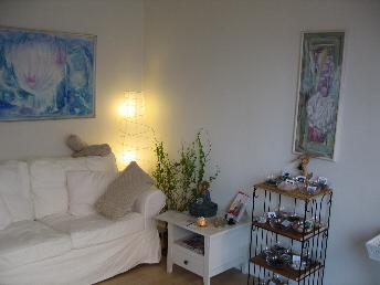 klinik amager massage og zoneterapi