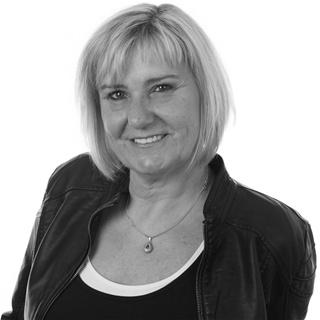 Shanna Hansen - Ejer af Amager Massage og Zoneterapi