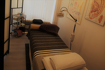 Amager Massage og Zoneterapi - Åbningstider