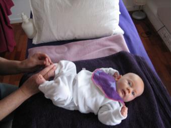 baby zoneterapi amager