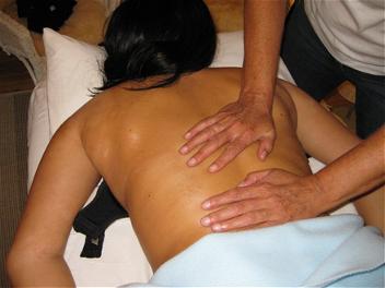 Massage sportsmassage