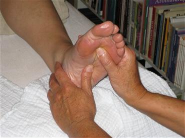 zoneterapi amager