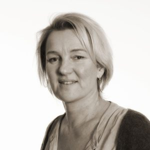 Mia Christensen - Amager Massage og Zoneterapi